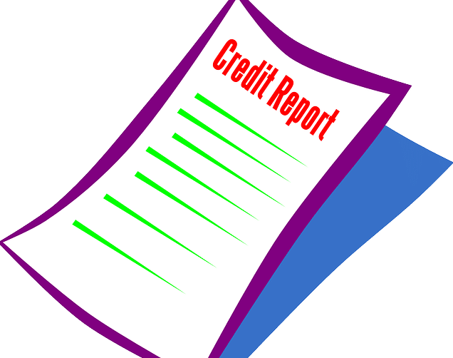 credit report, offer in compromise