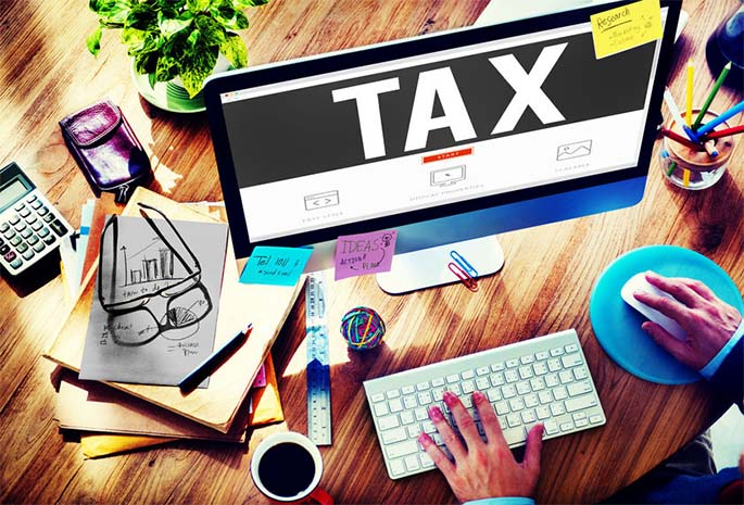 state and local tax strategies