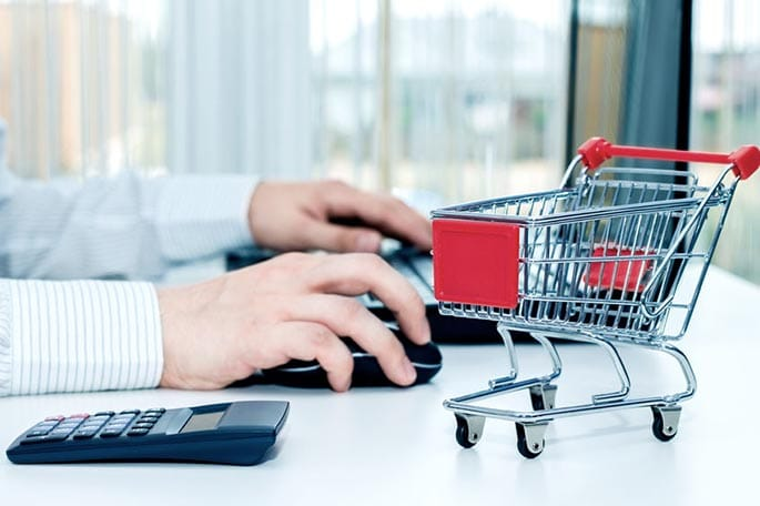 Auto-Renewal online checkout rules