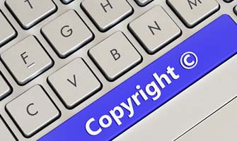 Chicago Lawyer Blog: Online Copyright Issues