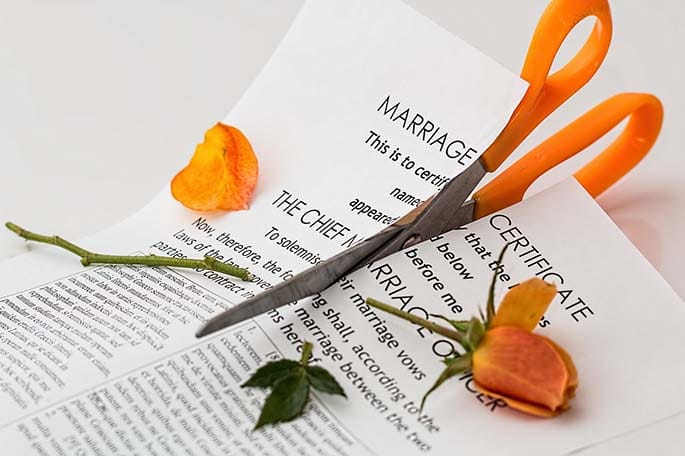 Chicago divorce tax topic: innocent spousal relief