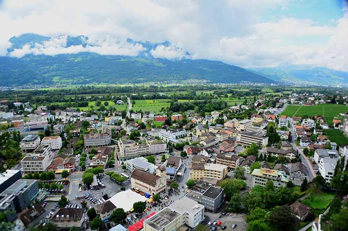 liechtenstein cryptocurrency haven