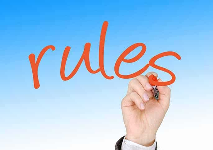 Get compliant with COPPA rules