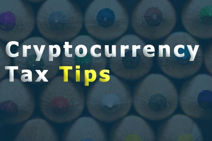 Tax Tips from a cryptocurrency lawyer