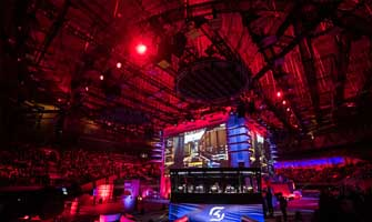 Esports Law Topic: Labor Law Considerations for teams and athletes